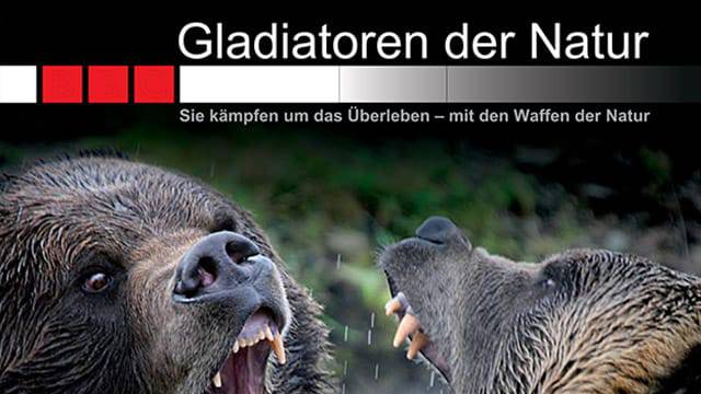 Natures Gladiators