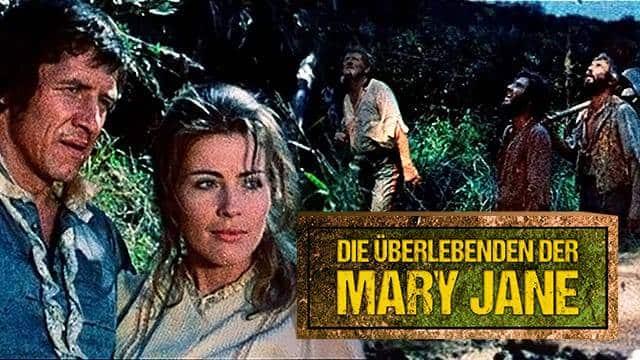 Die Überlebenden der Mary Jane