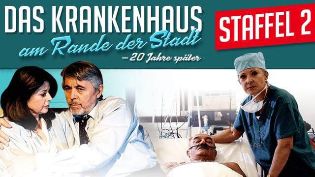 Das Krankenhaus am Rande der Stadt - 20 Jahre später - Staffel 2