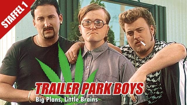 Trailer Park Boys (Staffel 1)