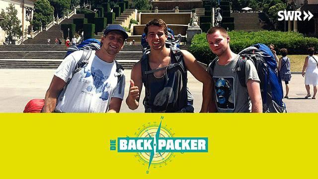 SWR - Die Backpacker