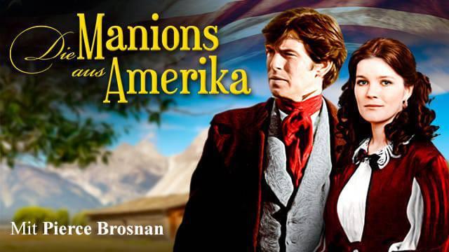 Die Manions aus Amerika
