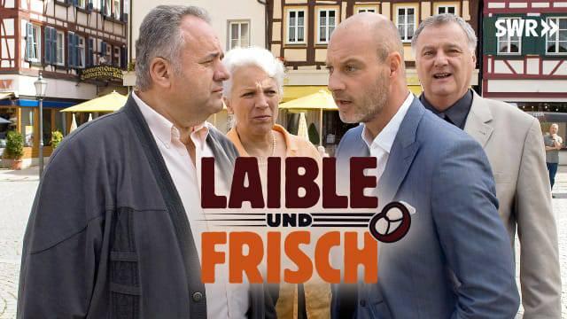 SWR - Laible und Frisch (Staffel 2)