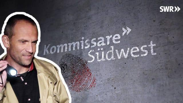 SWR - Kommissare Südwest