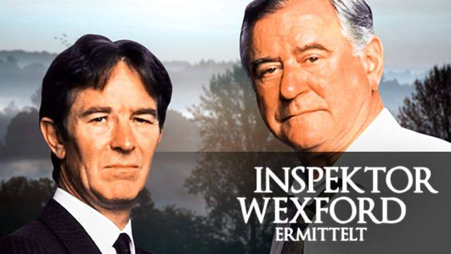 Inspektor Wexford ermittelt