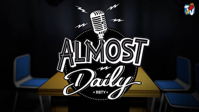 Rocket Beans TV - Almost Daily