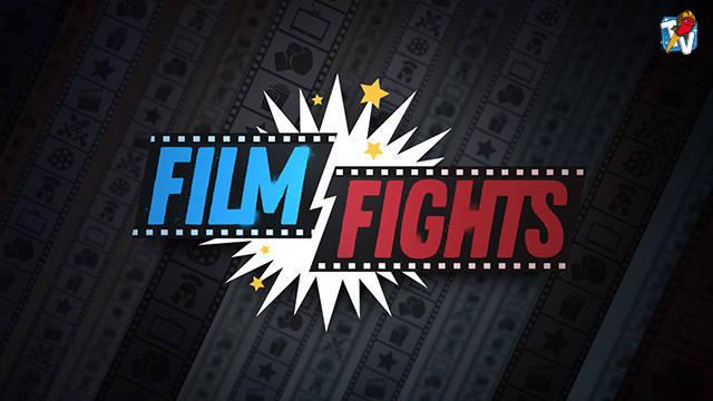 Rocket Beans TV - Film Fights