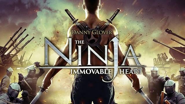 The Ninja - Immovable Heart