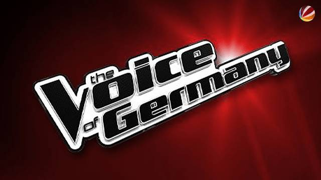 SAT.1 - The Voice of Germany