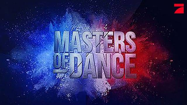 ProSieben - Masters of Dance