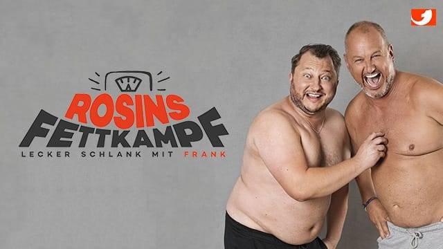 kabel eins - Rosins Fettkampf - Lecker schlank mit Frank