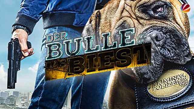SAT.1 - Der Bulle und das Biest