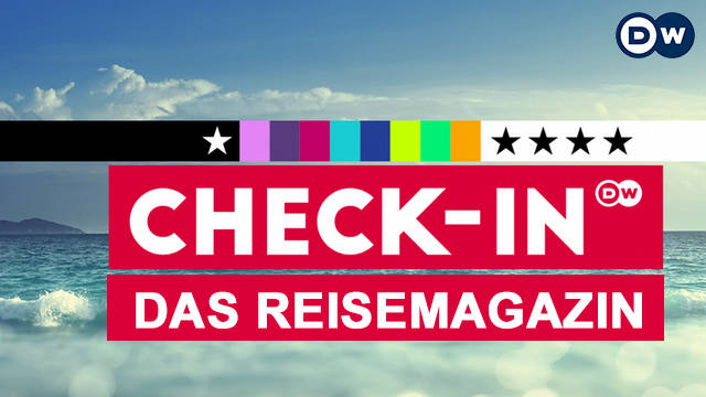 Check-in - Das Reisemagazin