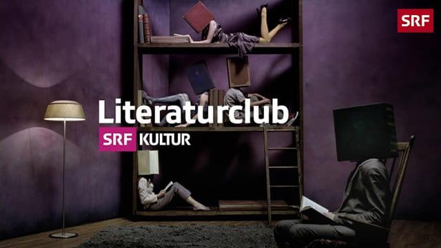 SRF - Literaturclub