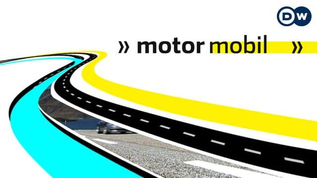 motor mobil: Das Automagazin