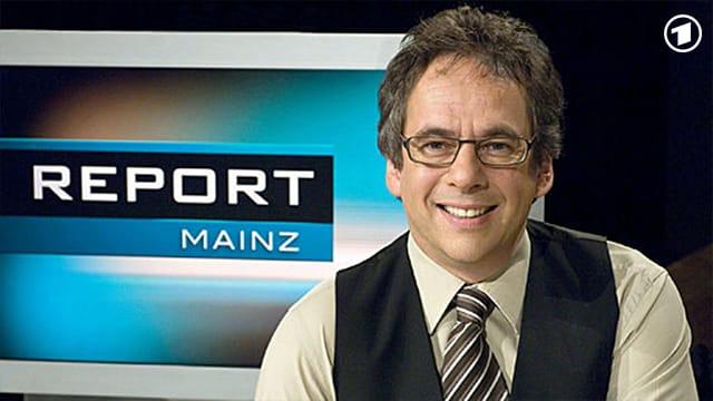 DasErste - Report Mainz