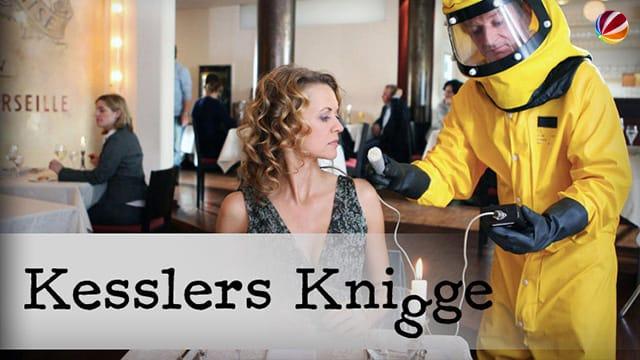 SAT.1 - Kesslers Knigge