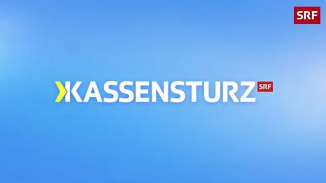 SRF - Kassensturz