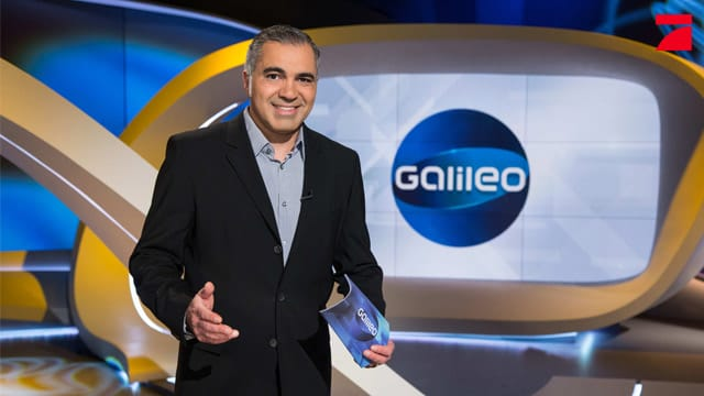 ProSieben - Galileo