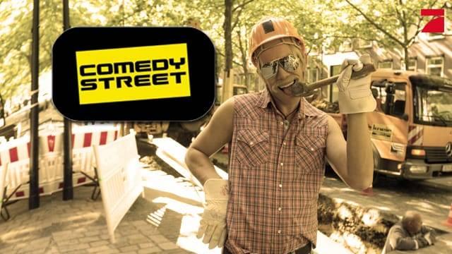 ProSieben - Comedystreet