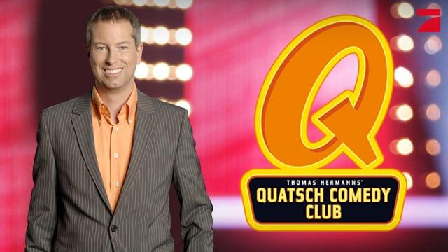 ProSieben - Quatsch Comedy Club
